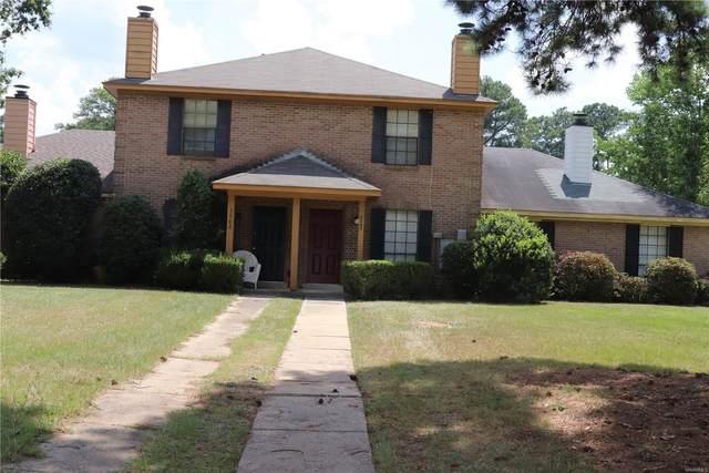 5980 Carmel Drive, Montgomery, AL 36117 (MLS #478370) :: Buck Realty