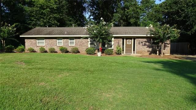 108 Bellehurst Drive, Montgomery, AL 36109 (MLS #478373) :: Buck Realty