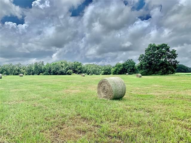 51 acres County Road 21, Geneva, AL 36340 (MLS #478375) :: Team Linda Simmons Real Estate