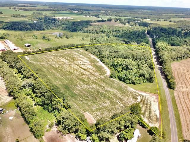 19 acres County Road 21, Geneva, AL 36340 (MLS #478377) :: Team Linda Simmons Real Estate