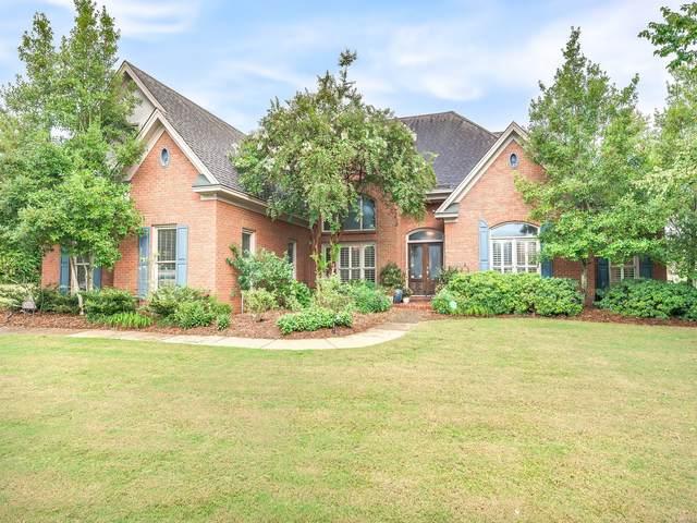 3019 Pinehurst Drive, Montgomery, AL 36111 (MLS #478384) :: Buck Realty