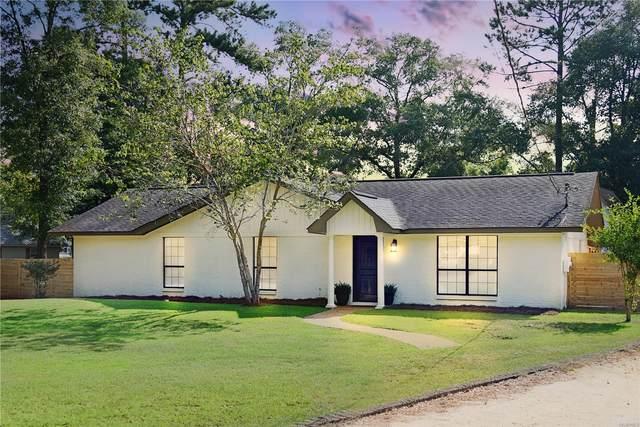 108 Pine Needles Drive, Dothan, AL 36303 (MLS #478388) :: Team Linda Simmons Real Estate