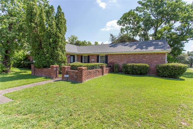 2717 Andre Street, Montgomery, AL 36111 (MLS #478395) :: Buck Realty