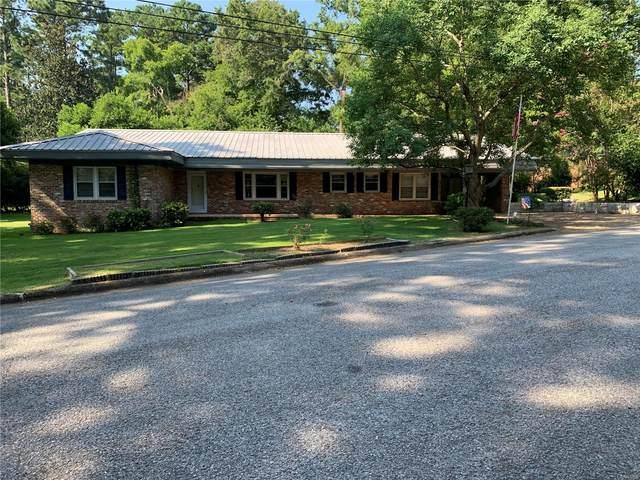 3704 Lewis Lane, Montgomery, AL 36109 (MLS #478421) :: Buck Realty