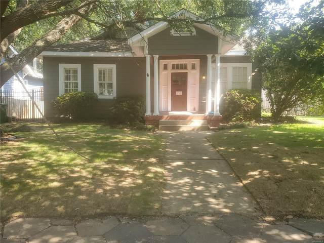 397 Winthrop Court, Montgomery, AL 36104 (MLS #478423) :: LocAL Realty
