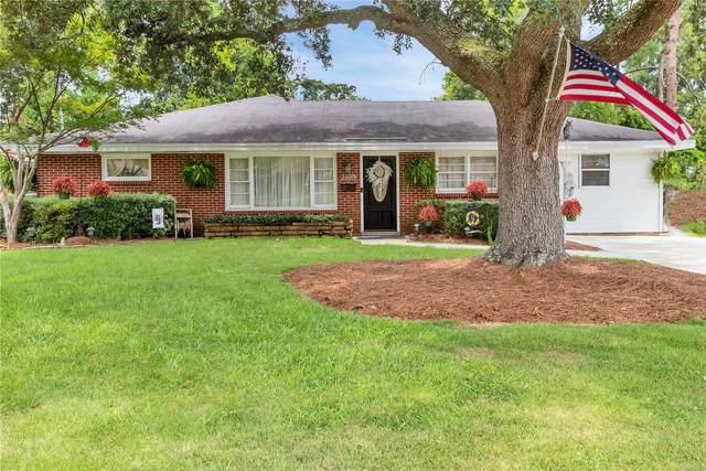 3539 Prince George Drive, Montgomery, AL 36109 (MLS #478425) :: Buck Realty