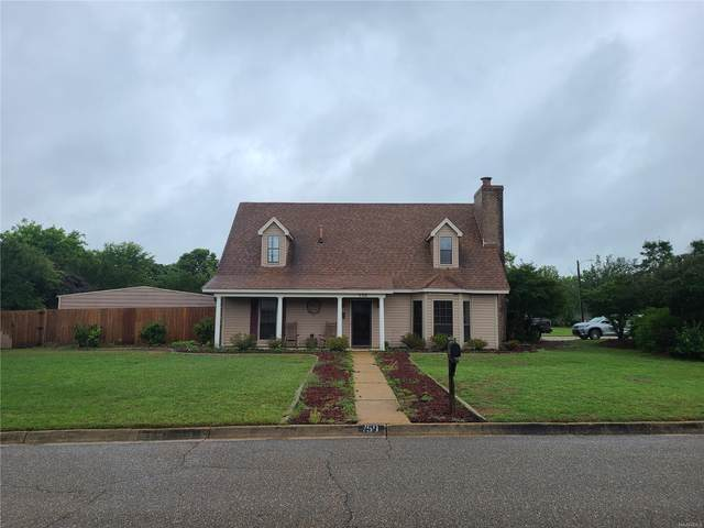 750 Summer Lane, Prattville, AL 36066 (MLS #478439) :: Buck Realty