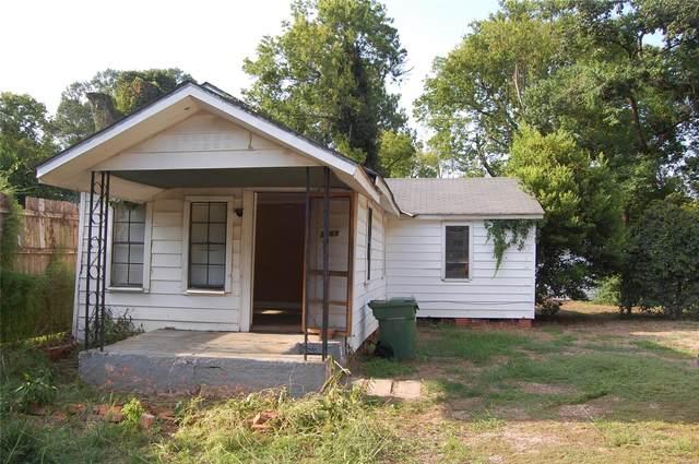 2069 Speigle Street, Montgomery, AL 36107 (MLS #478445) :: Buck Realty