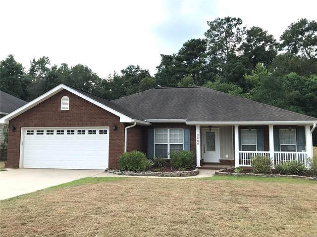 3004 Morningdove Way, Enterprise, AL 36330 (MLS #478465) :: Team Linda Simmons Real Estate