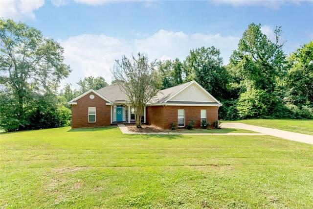 76 Rosedale Place, Millbrook, AL 36054 (MLS #478474) :: Buck Realty