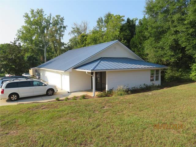 812 E Lee Street, Enterprise, AL 36330 (MLS #478508) :: Team Linda Simmons Real Estate