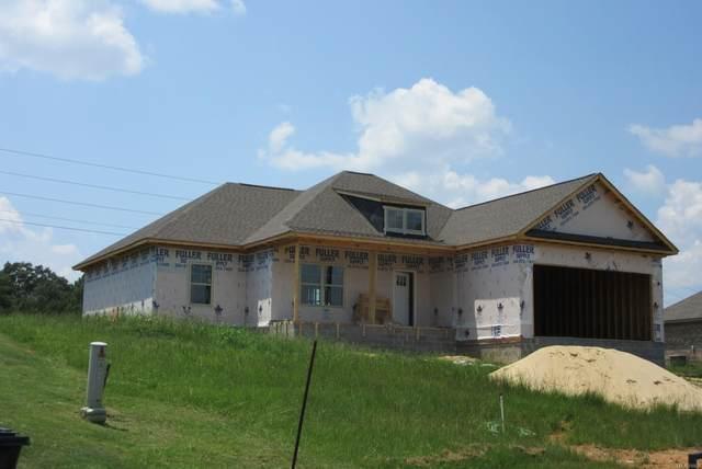 49 County Road 1081, Clanton, AL 35046 (MLS #478509) :: Buck Realty