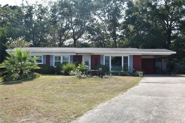 3 Richardson Drive, Daleville, AL 36322 (MLS #478519) :: Team Linda Simmons Real Estate