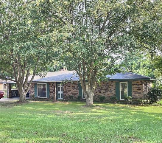 124 Scenic Drive, Prattville, AL 36066 (MLS #478530) :: Buck Realty