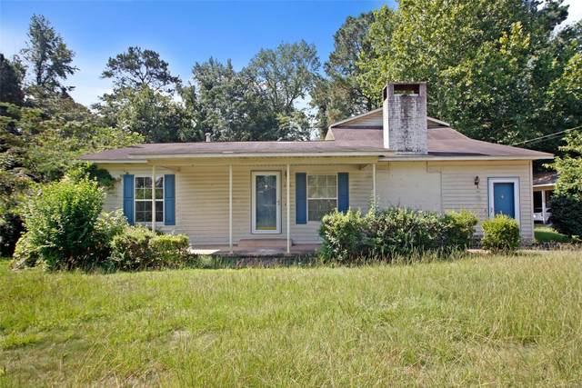 206 Windham Street, Enterprise, AL 36330 (MLS #478534) :: Team Linda Simmons Real Estate
