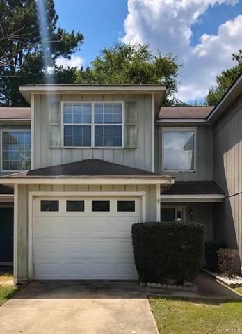 176 Commons Drive, Enterprise, AL 36330 (MLS #478543) :: Team Linda Simmons Real Estate