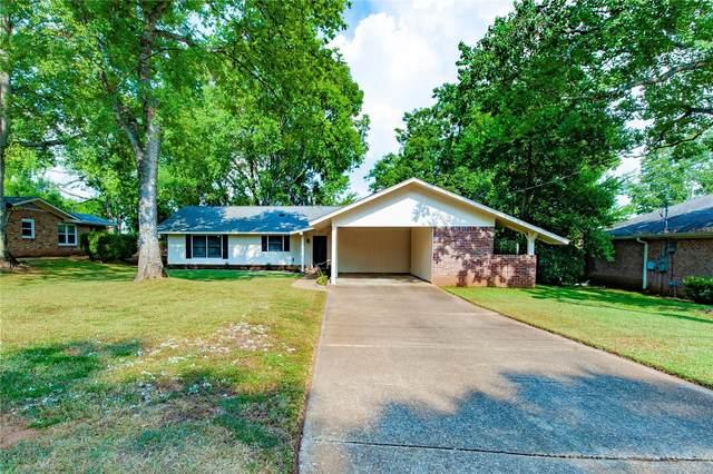 216 Cornell Road, Montgomery, AL 36109 (MLS #478546) :: Buck Realty
