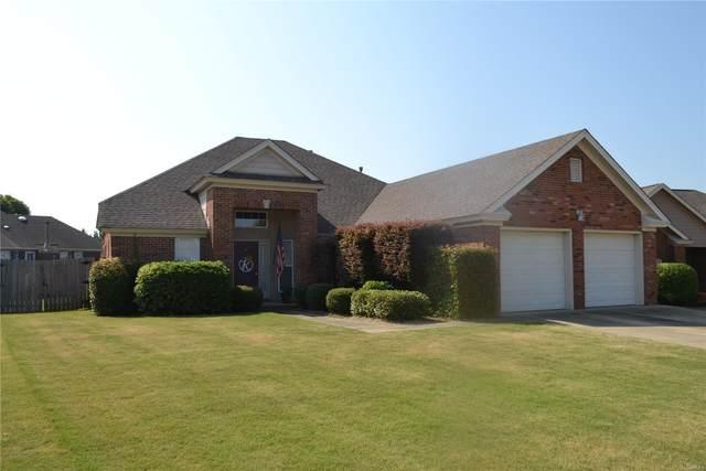 111 Grasmere Court, Prattville, AL 36022 (MLS #478573) :: Buck Realty