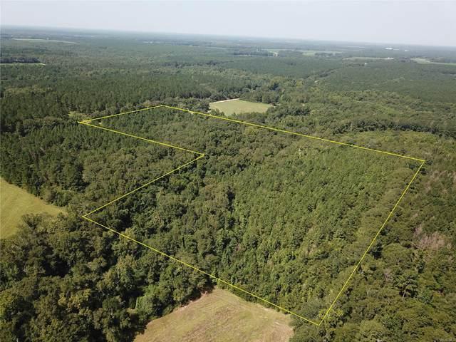 25 acres Coe Road, Hartford, AL 36375 (MLS #478577) :: Team Linda Simmons Real Estate