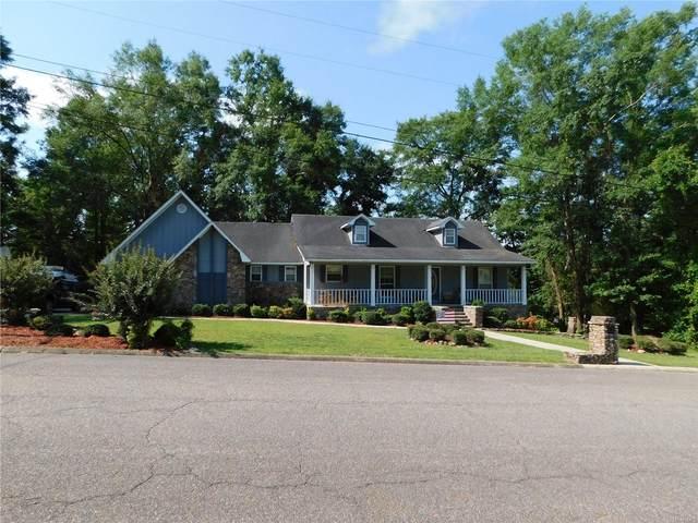 103 Dendron Avenue, Troy, AL 36081 (MLS #478580) :: Buck Realty