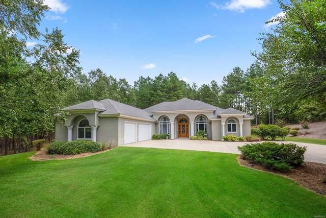 910 Mose Ware Road, Ozark, AL 36360 (MLS #478582) :: Team Linda Simmons Real Estate