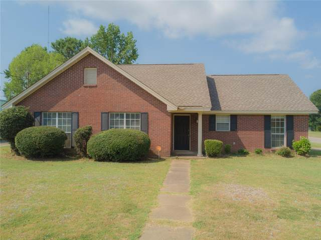 6304 Scenic Drive, Montgomery, AL 36117 (MLS #478596) :: Buck Realty