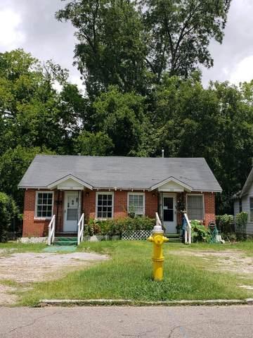 132 Wade Street, Montgomery, AL 36104 (MLS #478597) :: Buck Realty