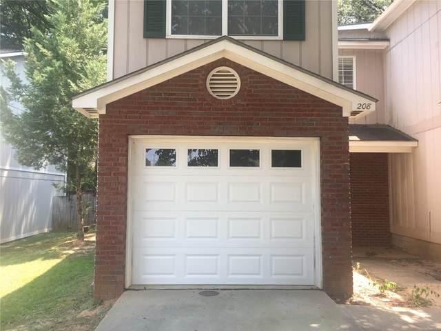 208 Ridgeway Drive, Enterprise, AL 36330 (MLS #478622) :: Buck Realty