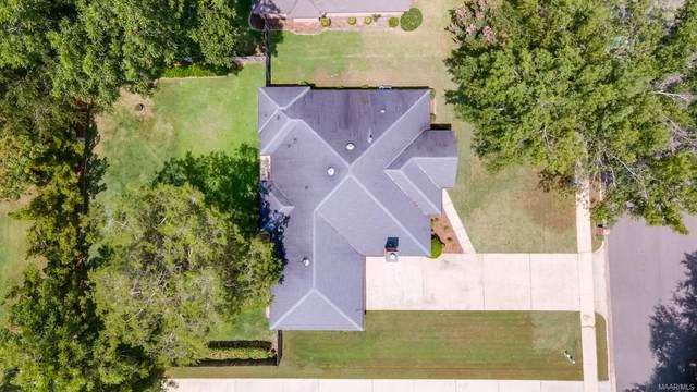 324 Abington Street, Prattville, AL 36066 (MLS #478633) :: Buck Realty
