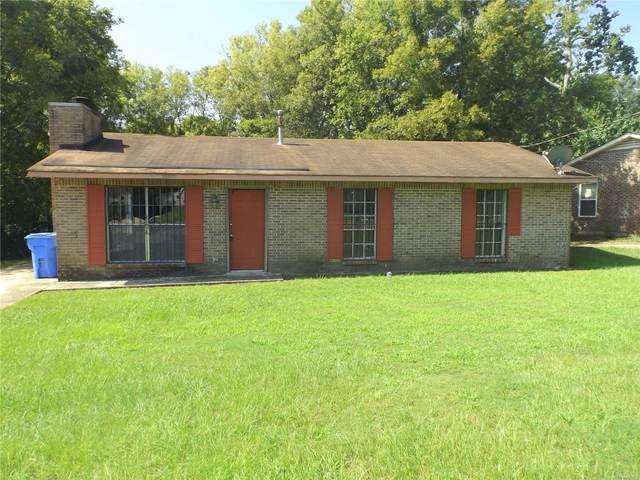 261 Joyce Street, Prattville, AL 36067 (MLS #478637) :: Buck Realty