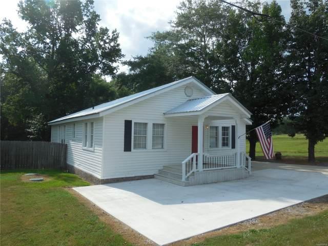 323 Weoka Road, Wetumpka, AL 36092 (MLS #478644) :: Buck Realty