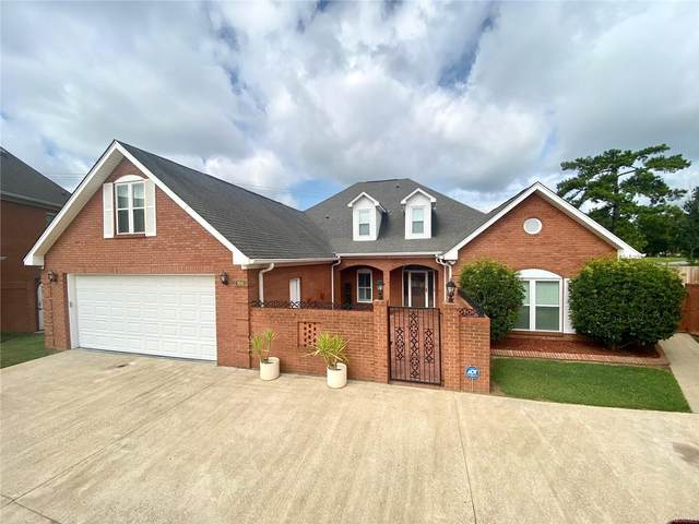 103 River Chase Court, Wetumpka, AL 36092 (MLS #478667) :: Buck Realty