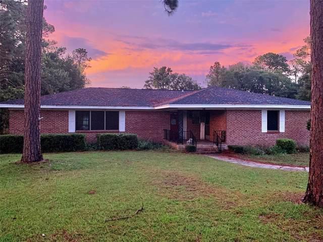 604 Carol Street, Hartford, AL 36344 (MLS #478668) :: Team Linda Simmons Real Estate