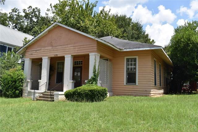 1131 S Hull Street, Montgomery, AL 36104 (MLS #478689) :: Buck Realty