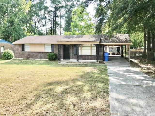 625 Wisteria Road, Prattville, AL 36067 (MLS #478746) :: Buck Realty