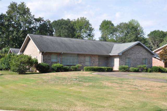 212 Lakewood Drive, Enterprise, AL 36330 (MLS #478753) :: Buck Realty