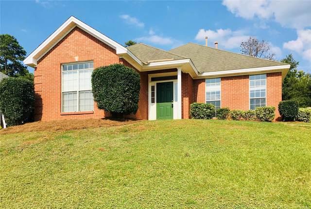 1347 Kingston Oaks Drive, Prattville, AL 36067 (MLS #478763) :: Buck Realty