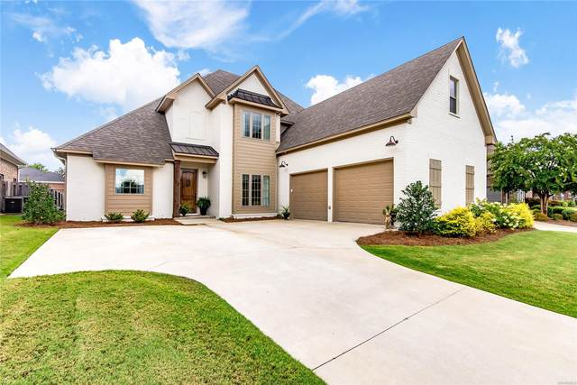 1931 Wyndgate Loop, Montgomery, AL 36117 (MLS #478770) :: Buck Realty