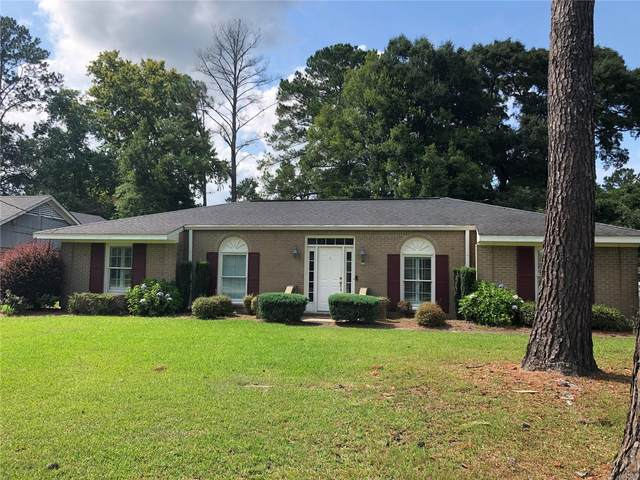 206 Pine Needle Drive, Selma, AL 36701 (MLS #478776) :: Buck Realty