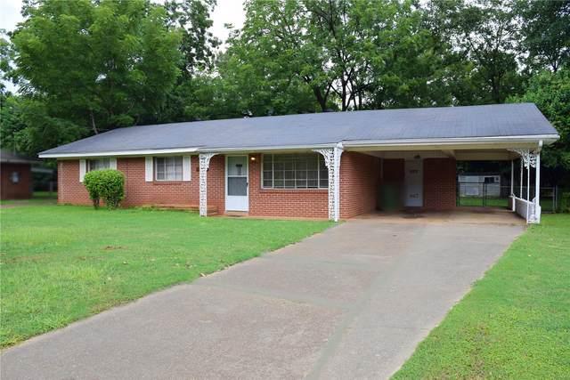 1162 Rosedale Drive, Montgomery, AL 36107 (MLS #478780) :: Buck Realty