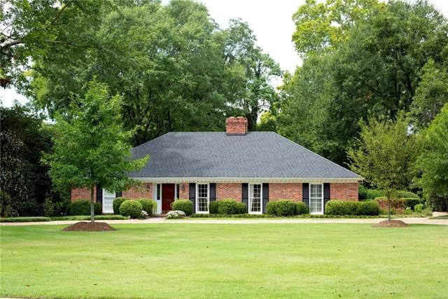 3300 Bankhead Avenue, Montgomery, AL 36106 (MLS #478789) :: Buck Realty