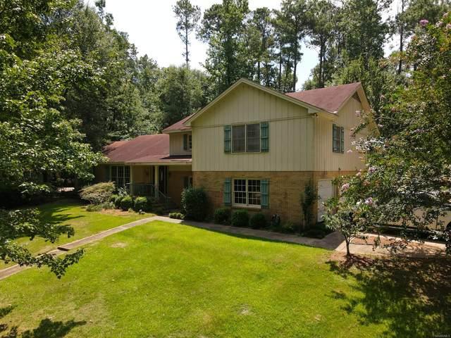 125 Heritage Hills Drive, Prattville, AL 36067 (MLS #478862) :: Buck Realty