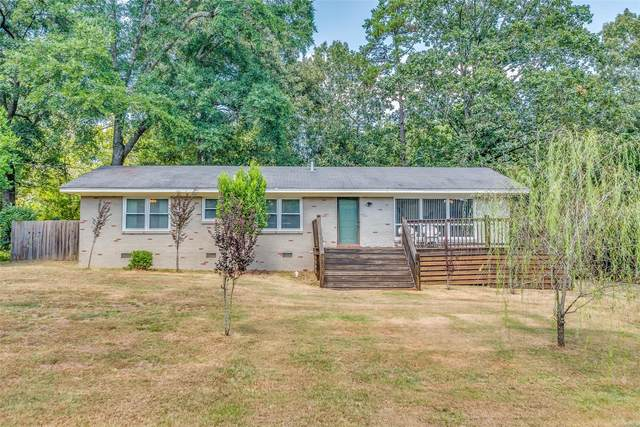 102 Heritage Hills Drive, Prattville, AL 36067 (MLS #478882) :: Buck Realty