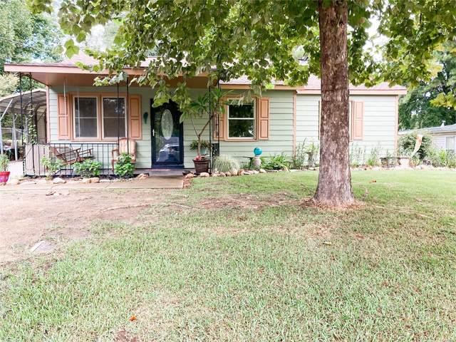 935 Gipson Street, Prattville, AL 36066 (MLS #478884) :: Buck Realty
