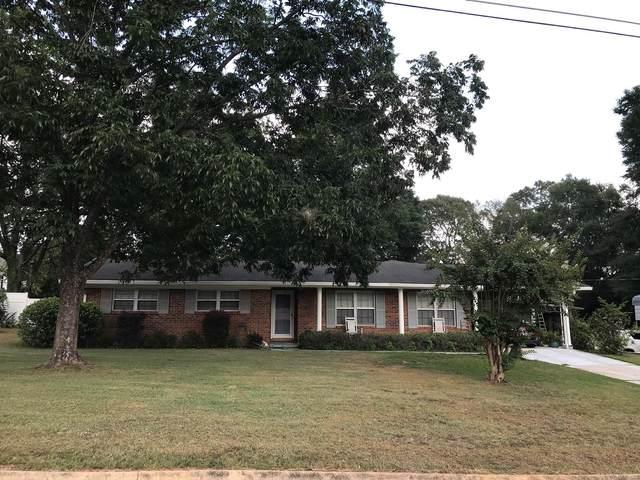 3453 Augusta Street, Enterprise, AL 36330 (MLS #478895) :: Team Linda Simmons Real Estate