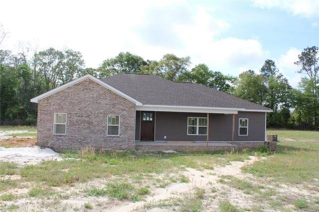6753 Eddins Road, Dothan, AL 36301 (MLS #478906) :: Team Linda Simmons Real Estate