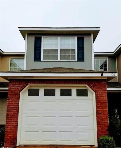 127 Concord Avenue, Enterprise, AL 36330 (MLS #478940) :: Buck Realty