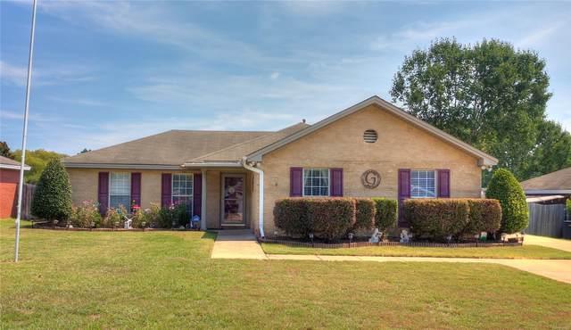 823 Cottage Lane, Prattville, AL 36067 (MLS #478953) :: Buck Realty