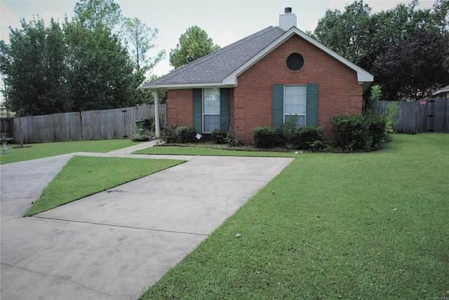 8232 Royal Oak Court, Montgomery, AL 36117 (MLS #478964) :: Buck Realty