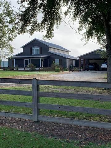 690 Pleasant Hill Road, Eclectic, AL 36024 (MLS #478973) :: Buck Realty